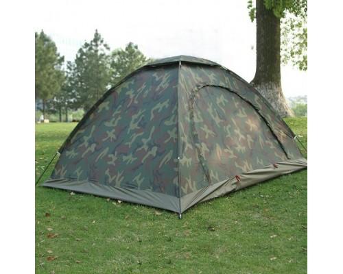 Палатка 3 местная автомат