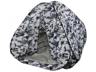 Достоинства палатки автомат