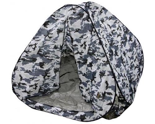 Палатка зимняя автомат 200х200х150 см.