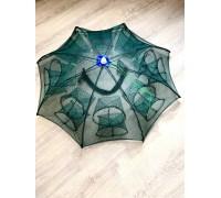 Раколовка зонтик 16 входов
