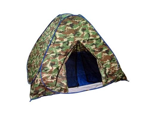 Палатка туристическая Weida автоматическая 2х2
