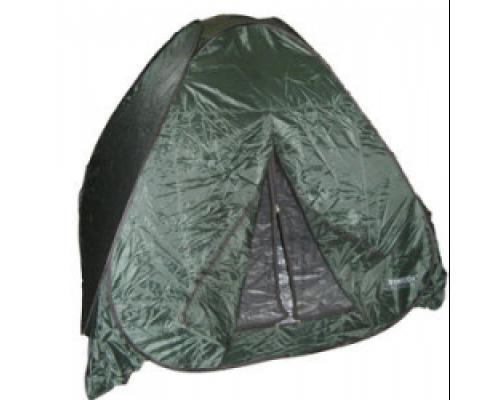 Палатка туристическая Weida автоматическая 200х200х135см.
