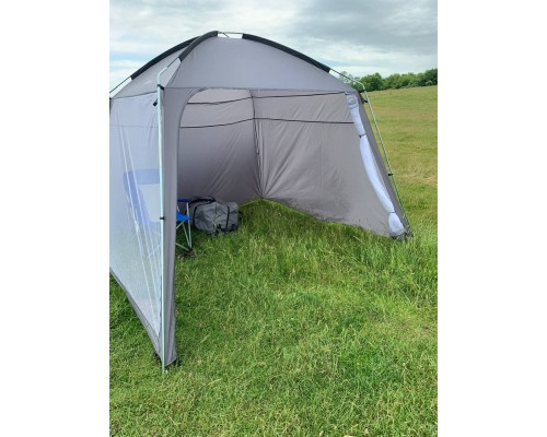 Палатка - шатер для кемпинга 3х3х2.1 м