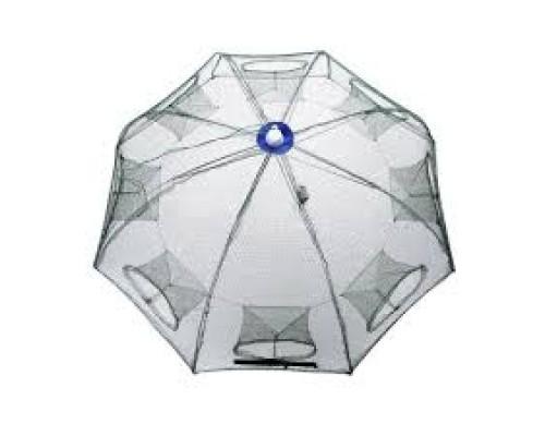 Раколовка зонтик 8 входов