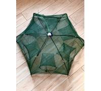 Раколовка зонтик 6 входов