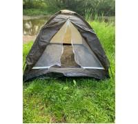 Палатка двух местная