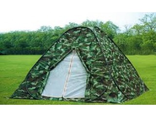 Особенности и правила выбора туристических палаток