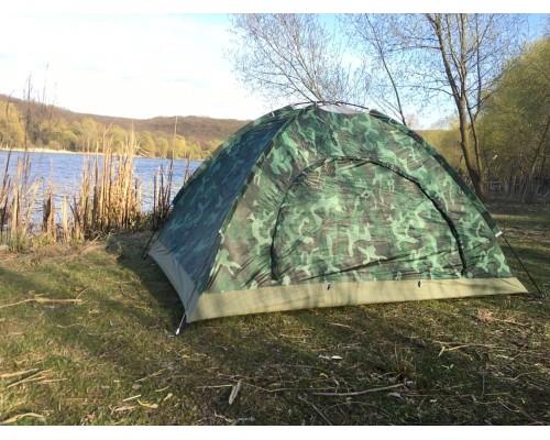 Палатка туристическая  200х150